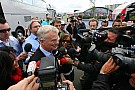 Split TV deal is 'good news' - Mosley