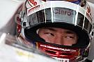 Sauber Belgian GP - Spa Friday practice report