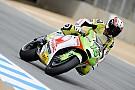 Pramac Racing Indianapolis GP Friday report