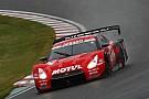 Benoit Treluyer Suzuka race report