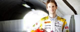 GP2 Romain Grosjean - Thoughts of a Champion