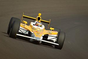 IndyCar Andretti Autosport Sonoma race report