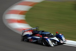 Le Mans Peugeot aims for 6 Hours of Silverstone win