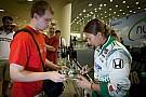 HVM Racing Baltimore qualifying report
