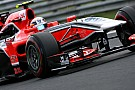 Marussia Virgin hoping for fantastic Italian GP at Monza
