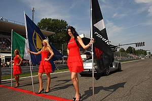 Formula 1 Good weather forecast for Monza