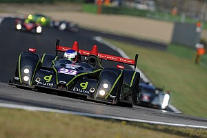 Le Mans Genoa Racing crosses pond for 6 Hours of Silverstone