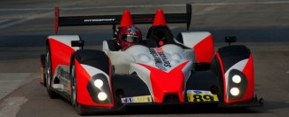 ALMS Chapman Ducote satisfied with Baltimore circuit