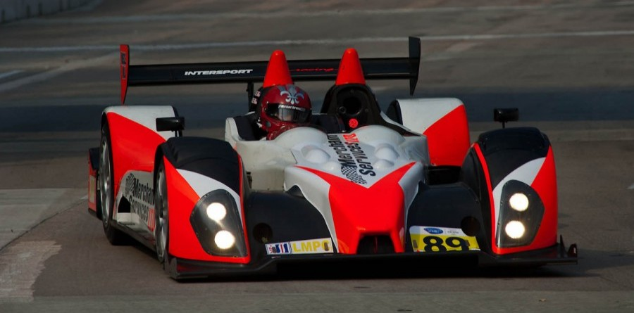 Chapman Ducote satisfied with Baltimore circuit