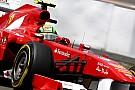 Ferrari Italian GP - Monza Friday practice report