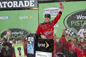 NASCAR Cup Winning team Richmond II press conference