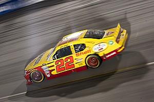 NASCAR Cup Kurt Busch Richmond II race report