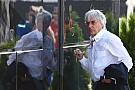 Ecclestone deputy Mullens severs ties with Formula One