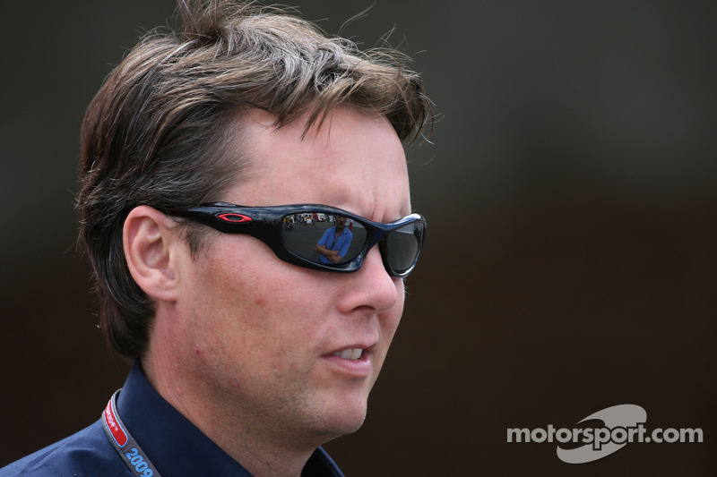Williams confirms Sam Michael will join McLaren