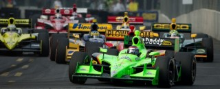 IndyCar Andretti Autosport heads to final Motegi race