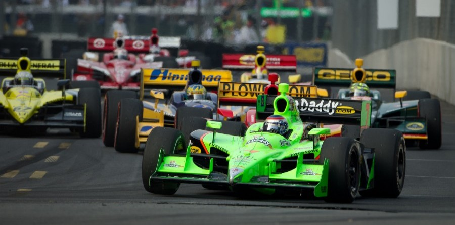 Andretti Autosport heads to final Motegi race