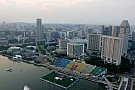 Singapore set for hazy Grand Prix