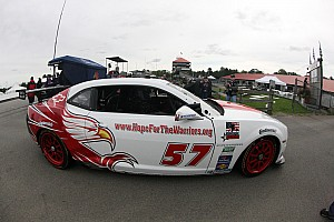Grand-Am Team Chevy Mid-Ohio race report