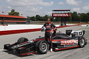 IndyCar Series news and notes 2011-09-22