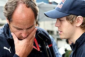 Formula 1 Vettel to reign over Schumacher-like era - Berger
