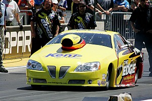 NHRA Rodger Brogdon looks to change luck at Reading