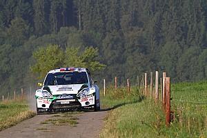 WRC M-Sport Stobart Rallye de France leg 1 summary