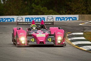 ALMS Genoa Racing Road Atlanta qualifying report