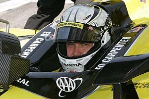 IndyCar Honda Racing Kentucky race report