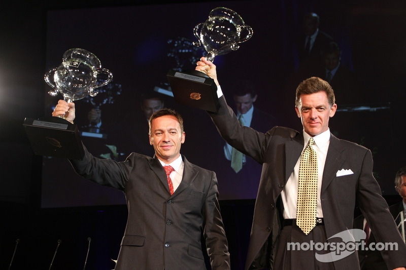 Tucker, Bouchut and Level 5 crowned LMP2 Champions
