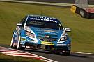 Series Brands Hatch GP qualifying report