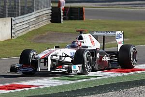 Formula 1 Boss helps Kobayashi climb Suzuka grid