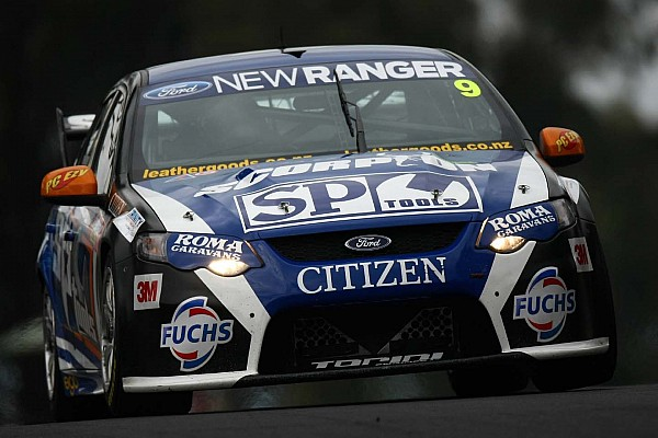 SBR Bathurst 1000 race report