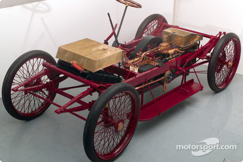 Ford Racing 110th anniversary, part 3