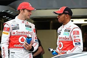 Formula 1 McLaren optimistic heading to Korean GP in Yeongam