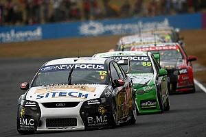 Supercars Triple F Racing Bathurst 1000 race report