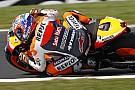 Bridgestone Australian GP qualifying report
