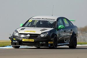 BTCC Triple 8 Silverstone qualifying report
