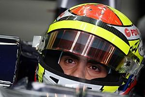 Formula 1 Williams Korean GP - Yeongam race report