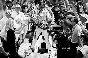 IndyCar GP Sports Management Ltd  statement on behalf of Wheldon family