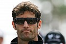 Webber reveals 'amazing' interest from rival teams