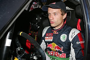 WRC Series support classes preview