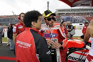 MotoGP Bridgestone brings durable rubber to Malaysian GP