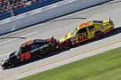Regan Smith Talladega II race report