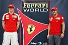 Massa thinks Raikkonen return 'could happen'