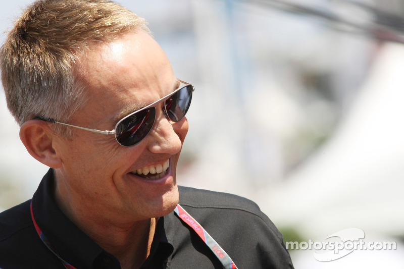 Whitmarsh denies McLaren breaching constructor definition