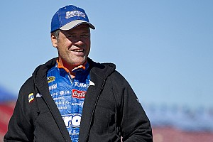 NASCAR Cup MWR hires Mark Martin part-time for 2012