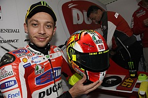 MotoGP Ducati Valencia GP qualifying report