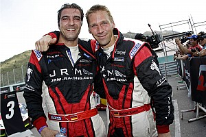 Blancpain Sprint Nissan Argentina qualifying race report
