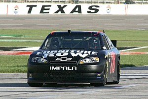 NASCAR Cup Regan Smith Texas II race report