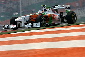Formula 1 Market waits for last pieces in 2012 driver puzzle